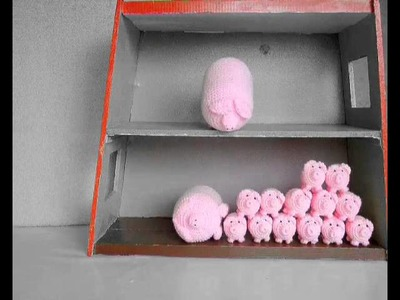 Haekelschwein 1 - Der Film (HQ)