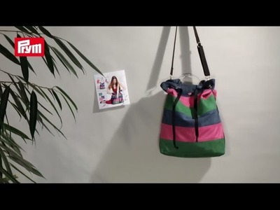 "Prym Your Style 3 - Taschenanleitung ""Colour Blocking"""