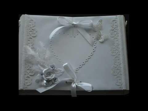 Scrapbook 5 Hochzeitsalbum