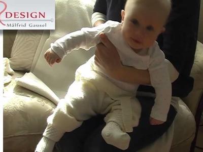 Baby stricken anleitung