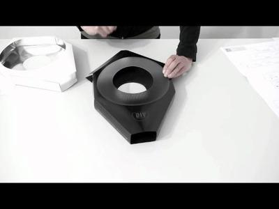 DIY Ringblitz-Adapter Bausatz für Aufsteckblitze - by www.enjoyyourcamera.com