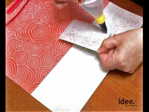 Idee. Tipp Nr. 007 - Scrapbooking