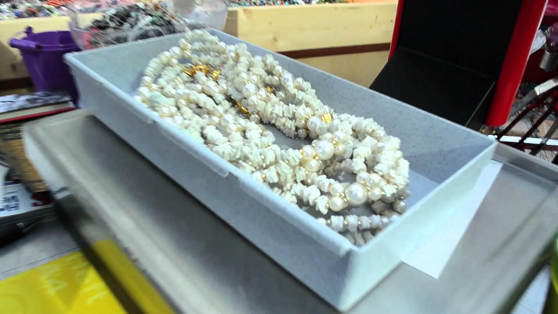 Schatzsucher.in Abverkauf von günstigen Schmucksteinen. modischen Beads und Mineralien aller Art.