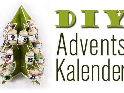 [Tutorial] 100% DIY Adventskalender #2 | Weiterleitung zu Danato