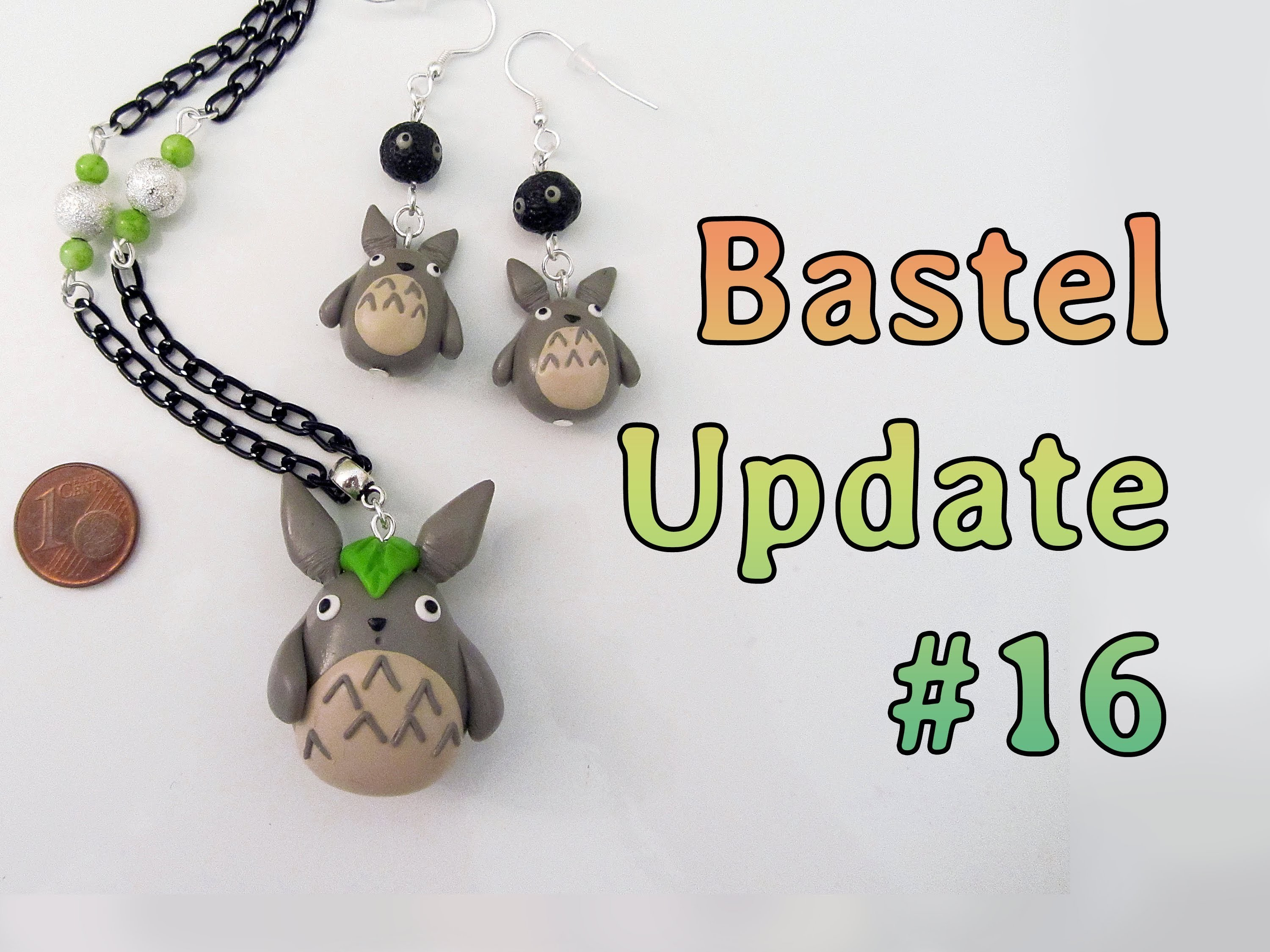 Craft Update | Bastel Update #16