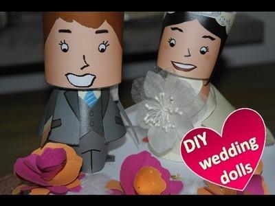 DIY wedding gift! Wedding gift ideas! Hochzeitsgeschenke selber machen!