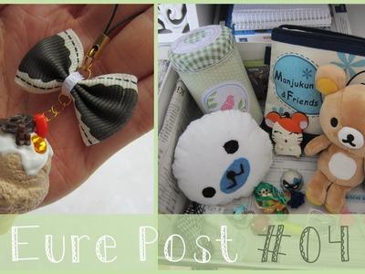 Eure POST #04 | Juni | LIVIA, LISA-MARIE & CIRRIA CRAFT