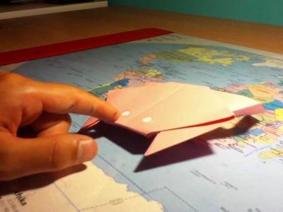 Origami Krebs falten. Papier Krebs falten - Anleitung