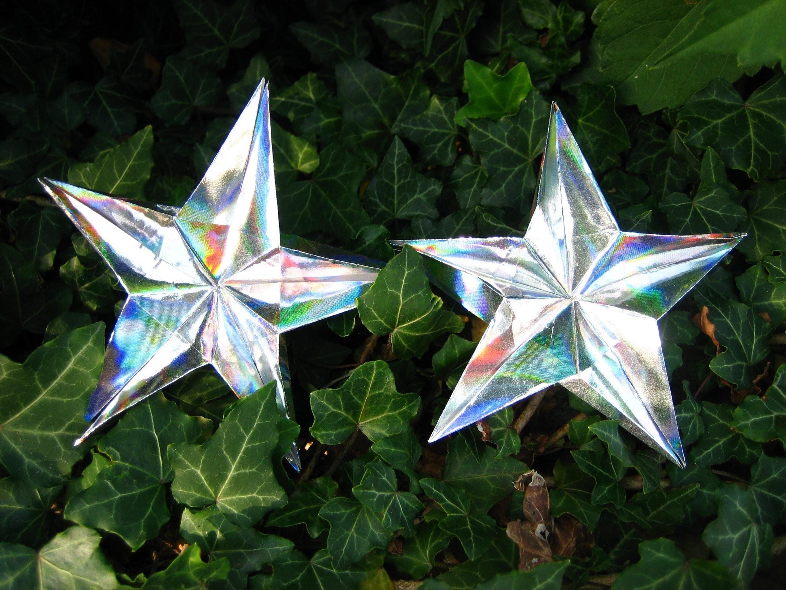 Origami ★ Vendetta Star ★