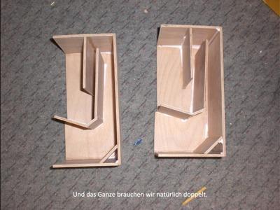 TML Pc Lautsprecher selber bauen DIY