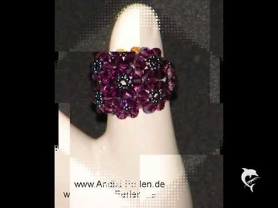 Www.Andiki-Perlen.de Neue Kreationen