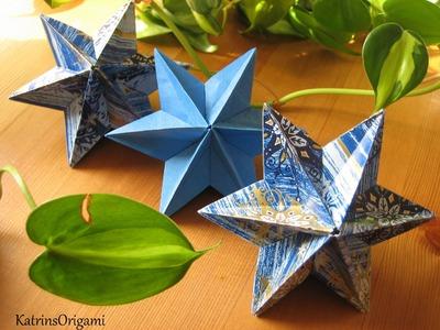 Origami ★ Dominanta Star ★