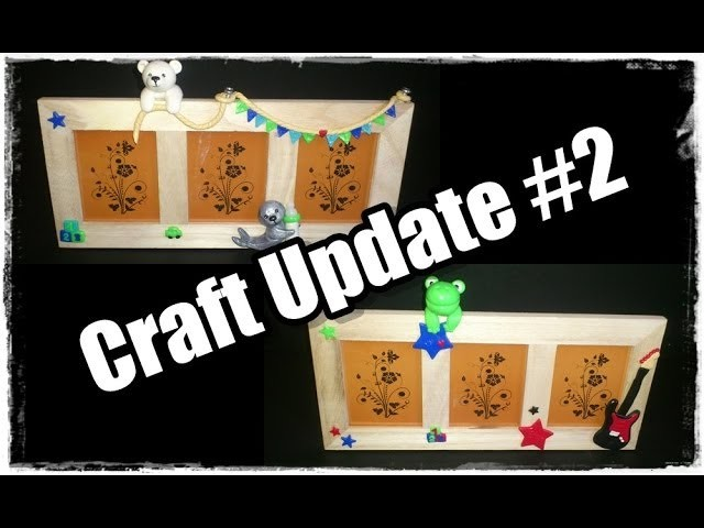 [Fimo] Craft Update #2