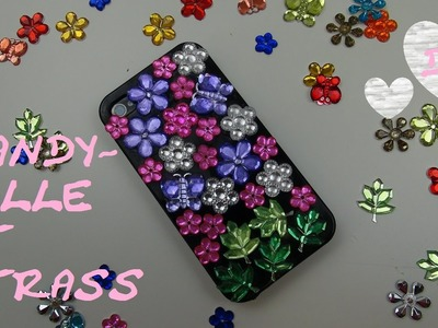 Handyhülle selber machen deutsch Anleitung - Phone Case DIY Tutorial How to iPhone