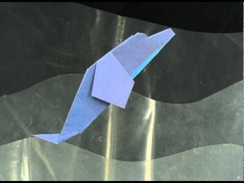 Mexiko Origami 2010