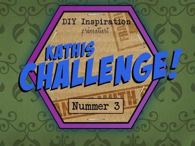 DIY Inspiration Challenge #3 Tassen   Eva und Kathi's Challenge   Do It Yourself Tutorial   deutsch