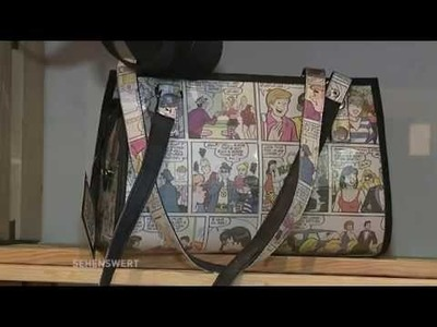 Sehenswert!. Upcycling (Teil 1)