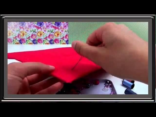DIY Pinnwand selber machen  als Geschenk, als Deko oder zur Organisation