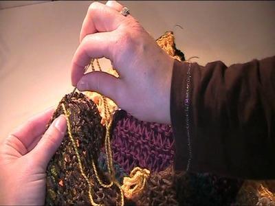Strickjacke leicht gestrickt 3
