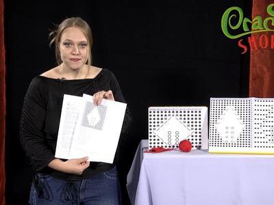 Crasy Basics Stricken  -  Strickschriften richtig lesen!