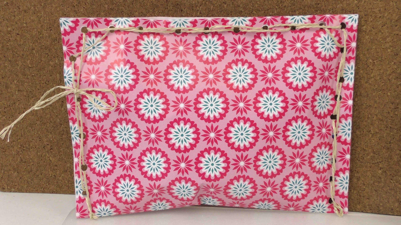 DIY Geburstagsgeschenk für die beste Freundin - Geschenk originell verpacken