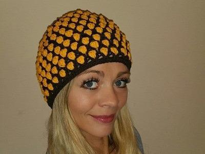 Mütze Yvonne