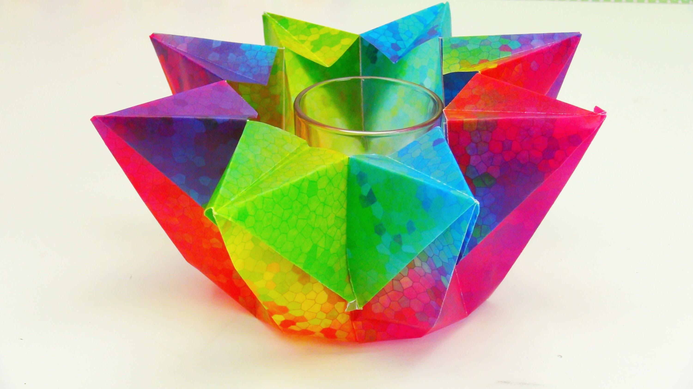 Waldorflaterne Windlicht DIY Inspiration ADVENTSKALENDER TÜRCHEN #24 | Eva und Kathi