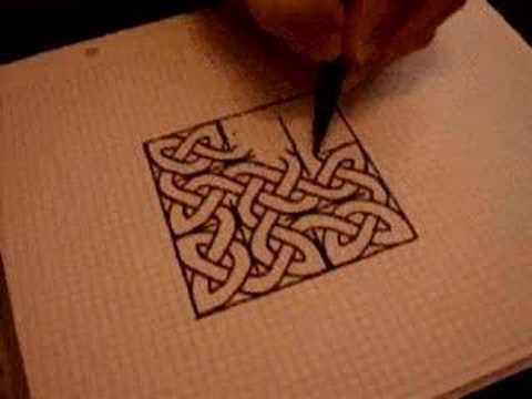 Celtic Knot (fast)
