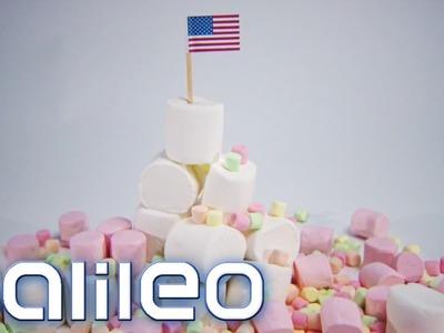 Neue Marshmallow-Kreationen | Galileo Lunch Break