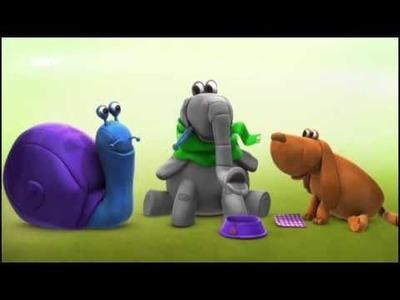 Ich kenne ein Tier - Elefant - Ich kenne ein Tier | Kindernetz