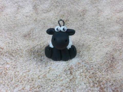 Tutorial #5 - Das schwarze Schaf