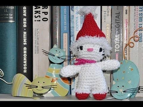 Adventskalender * 18. Dezember * Amigurumi