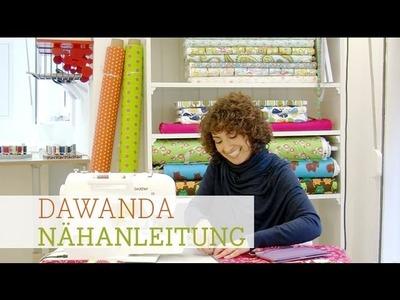 DaWanda Nähschule: