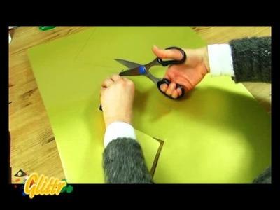 Gipshand basteln mit kindern