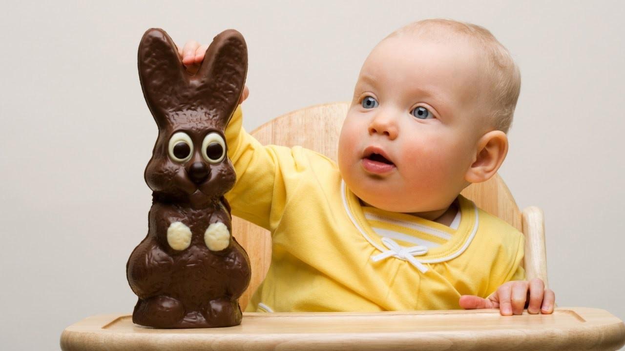 Ostern bei urbia: Basteln und dekorieren (urbia.tv)