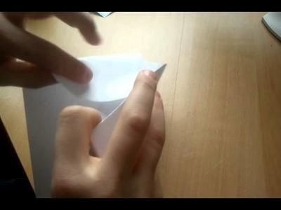 Zaubertüte basteln und wie der Zaubertrick funktoniert