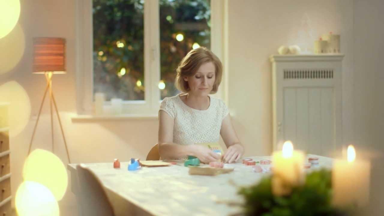 Adventskalender aus Geschenktüten - Bastel-Ideen von Fräulein Klein