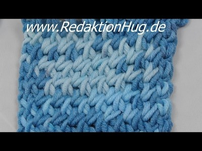 Stricken - Flechtmuster