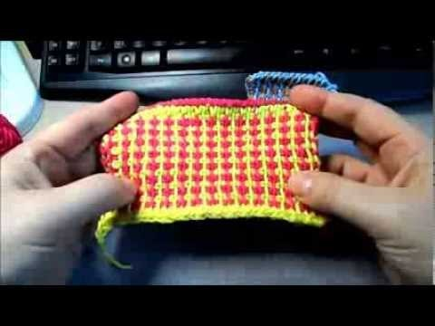 Zipper-Stitch