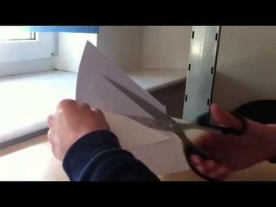 Basteln: eine Lampe selber basteln- Ideen zum basteln