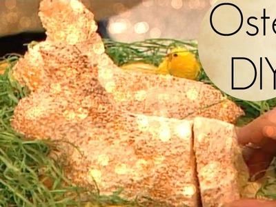DIY: Osterdeko basteln | Tipps für die Ostertafel | ToolTown