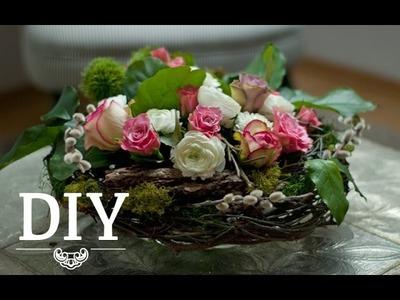 DIY: Tolle Frühlings-Deko ganz einfach selber machen | Deko Kitchen
