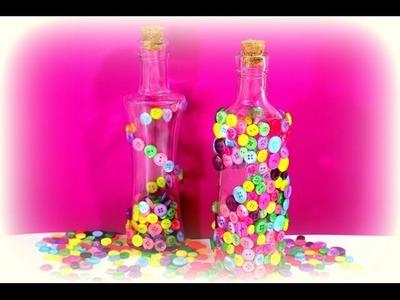 Do-it-Yourself Ideen, Vase selber gestalten, Geschenke selber basteln, Geschenkideen DIY