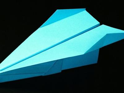 Papierflieger falten - Basteln - Papier falten - Beste Papierflieger der Welt - Rekord | Phoenix