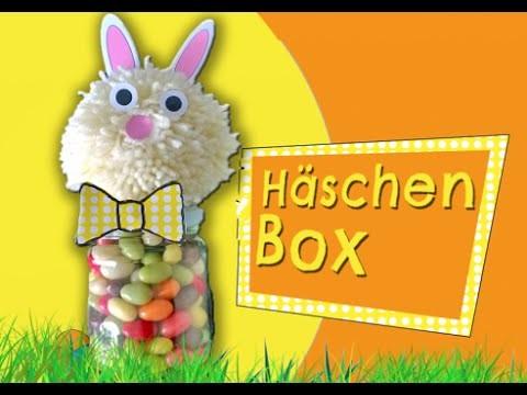 Pompom Häschen Box - Tobilotta Serie 1.3