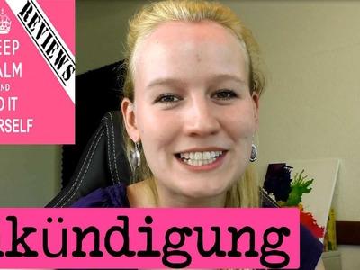 Ankündigung neuer Kanal DIY Inspiration Reviews mit Kathi