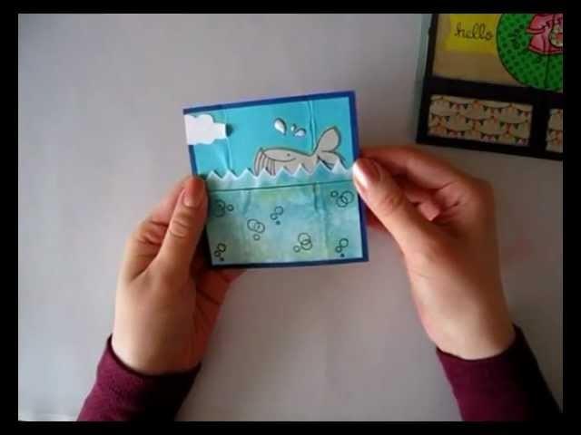 Karte: Endloskarte. Basiskarte