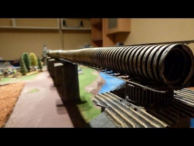 Lets craft # 032 - Bastel-Tutorial Pipeline für Warhammer und andere Tabletops