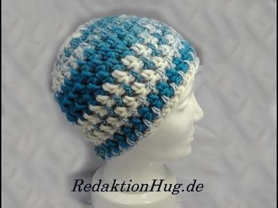 Häkeln - Mütze - Häkelmütze - Veronika Hug