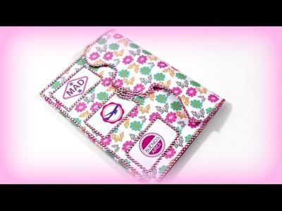 Violetta Tagebuch selber basteln - Disney Violetta 3 deutsch Video Tagebuch #2 DIY Ideen